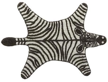 Lifetime Teppich Wild Life Zebra