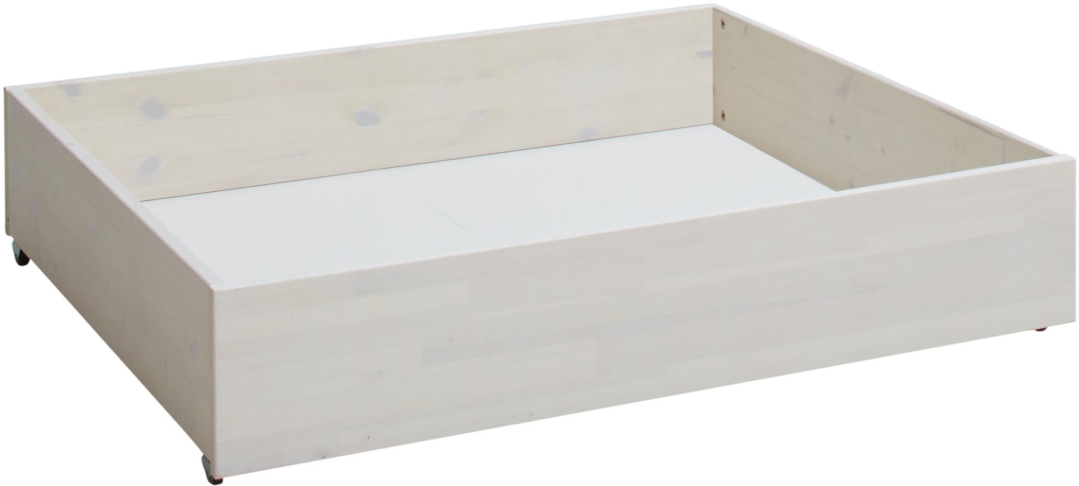 Lifetime kleiner Bettkasten für Basisbett