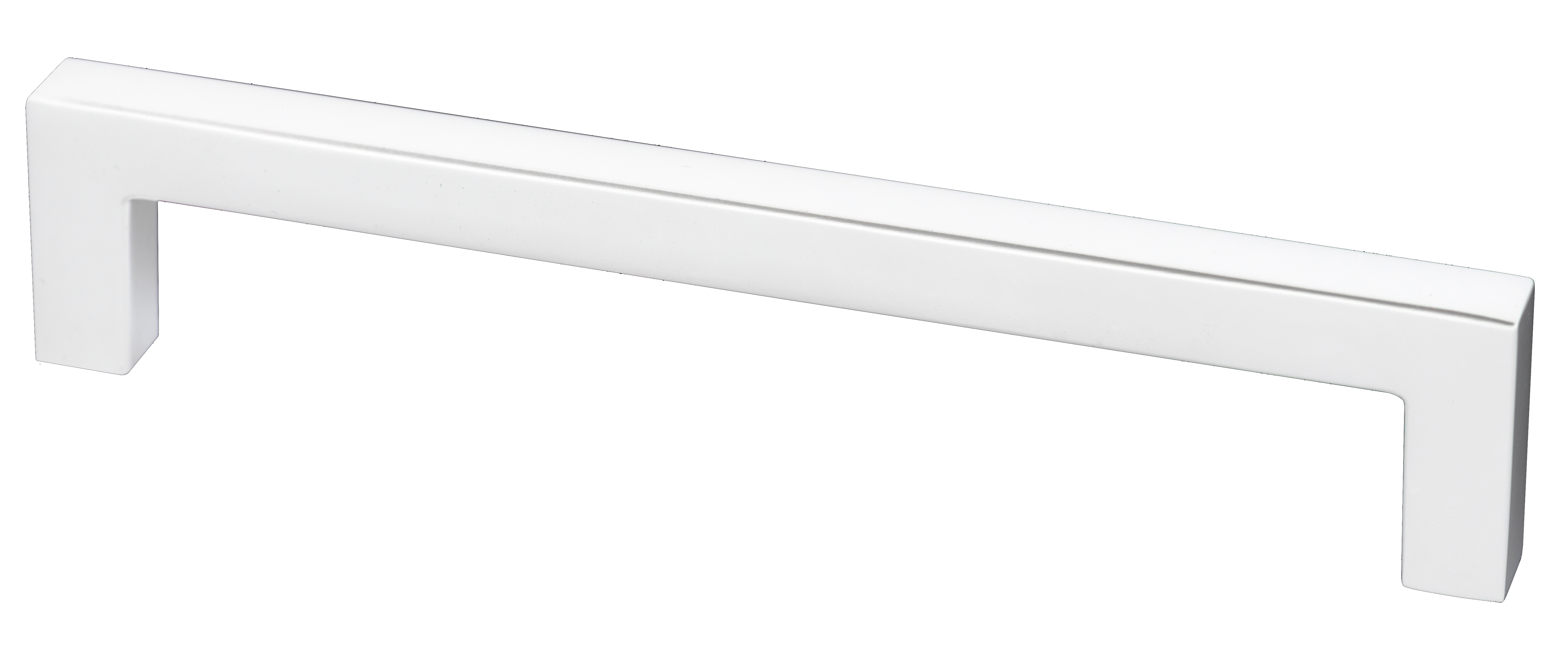 Lifetime Metallgriff - Weiß für Türen- und Schubladensets