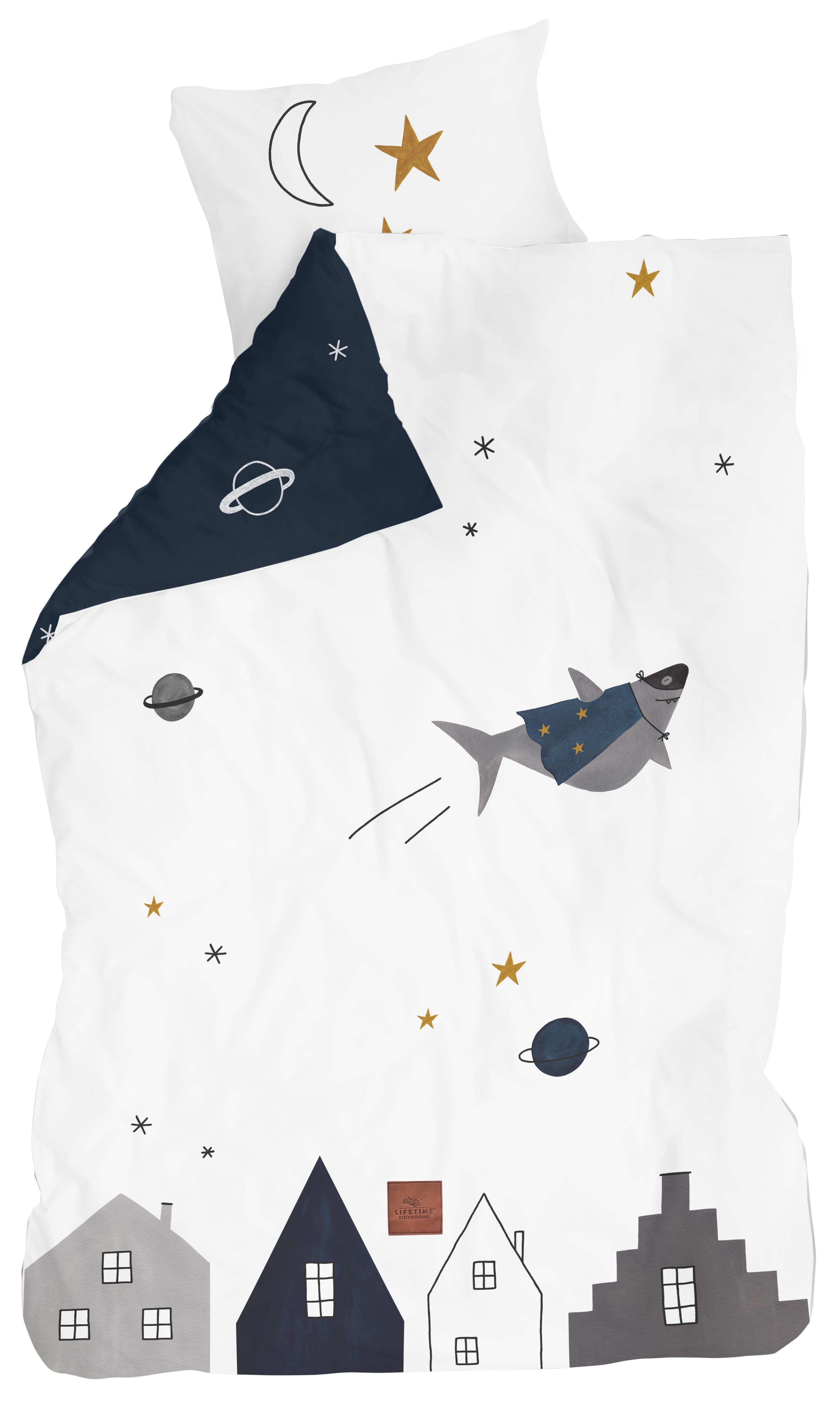 """Lifetime Bettwäsche """"Space Dream"""""""
