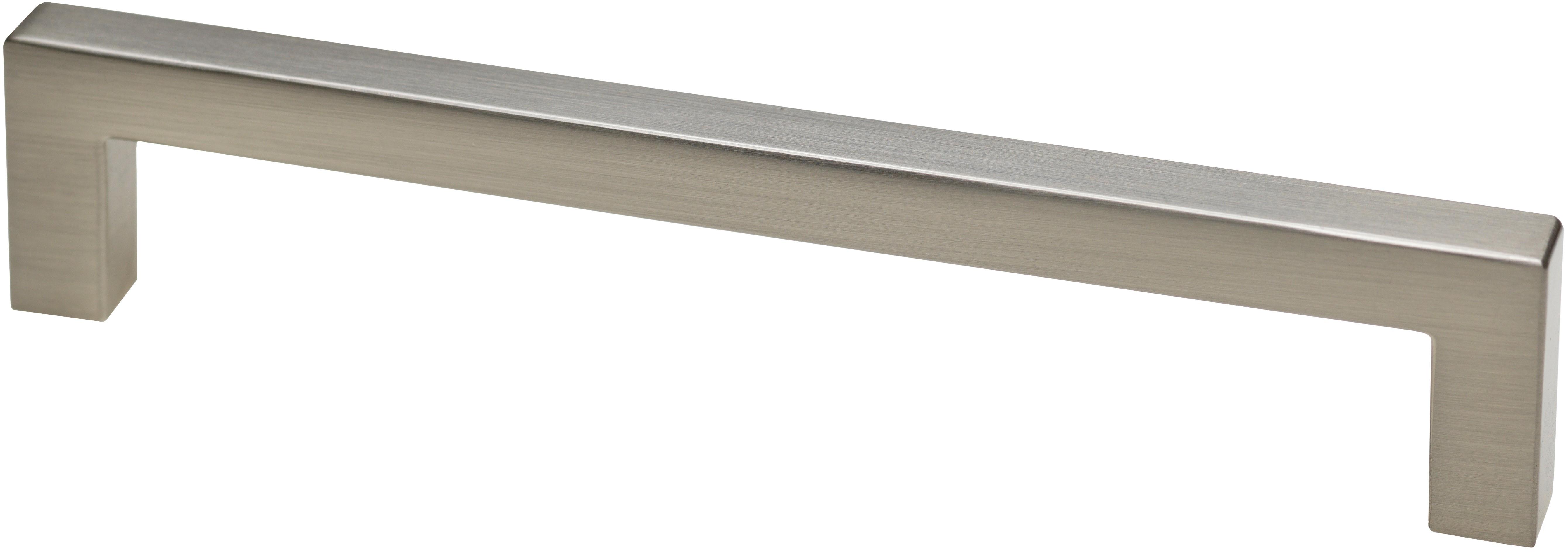 Lifetime Bügelgriffe Metall für Türen- und Schubladenset