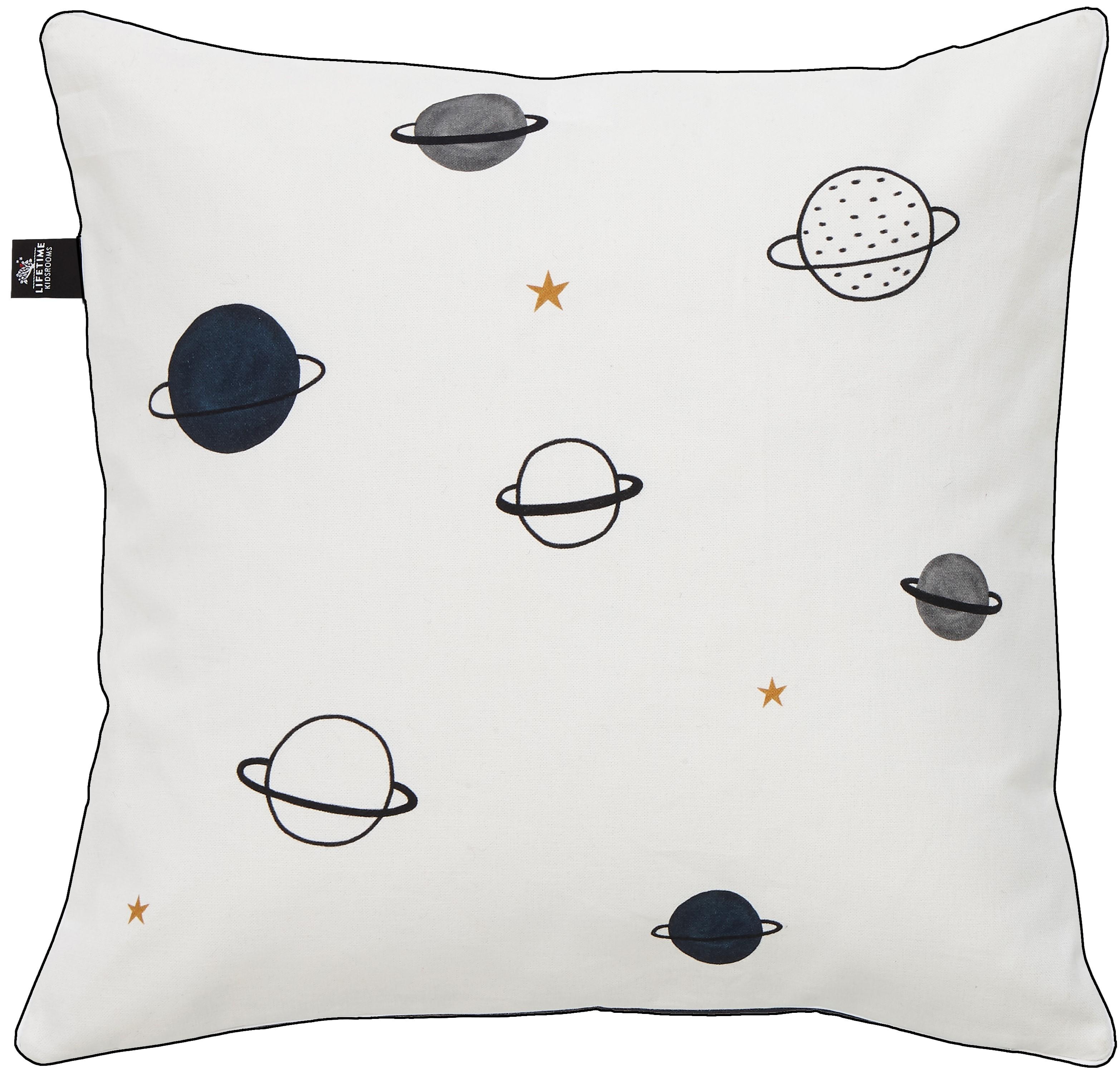 Lifetime Kissen - Space Dream Planets