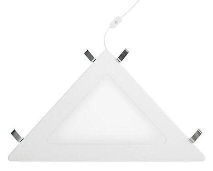 Lifetime Eckablage mit LED Licht